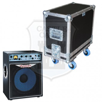 Ashdown ABM EVO II 115 Flightcase
